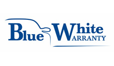 BlueWhite Warranty Oy logo